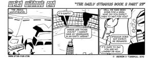 The Daily Straxus Book 2 Part 23 by AndyTurnbull