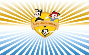 Animaniacs by 0leke