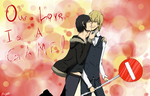 Shizaya - Our Love Is A GAME! by narusasu2009