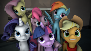 Group Picture by CyaMan