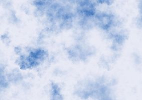 White Clouds by PaulineMoss