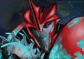 Happy Halloween~! by Remedystune