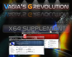 Vagia's G Rev. x64 Supplement by DjabyTown