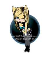 .:pose 1:. by Lustchibi