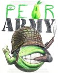 Lol  Wut? - The Pear Army by AlienTormentor