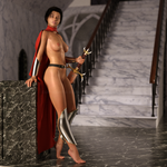 The Guard by Silvinx