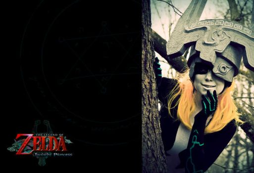 Midna :: 3 by Pyro911