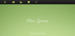 Plus Green by MustBeResult