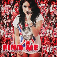 Find Me by ThatCouldBeHere