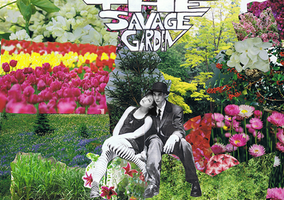 The Savage Garden by cheese-stick