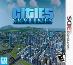 Cities Skylines by ImAvalible1