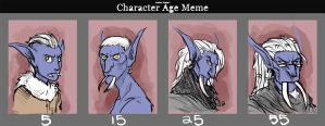 Hassour Age Meme by ClockworkPriest