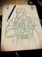 Cable by maztabotin
