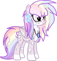 Mlp adoptable Oc. Closed by KamiAdopts