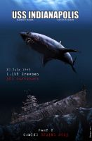 USS Indianapolis Teaser by kevinenhart
