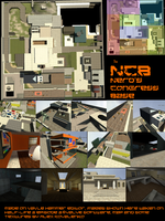 the NCB by Nerd-Rage