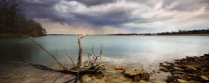 Storm Approaches by RyanHeffron