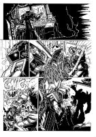 Wrath of the Ages 4  - pg.16 :inks: by saganich