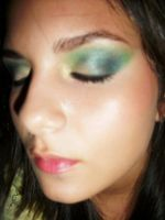 Mix of colors by JoyOVmakeUp