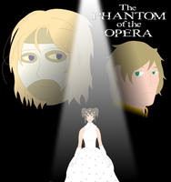 The Phantom of Hetalia by FroggieGirl1994