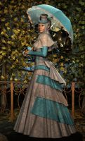 victoriana by whitewillow2010
