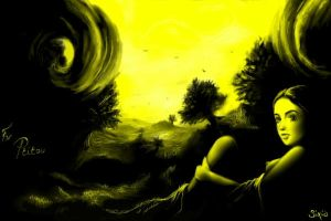 Yellow by Sixio