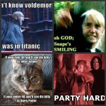 Funny Harry Potter 2 by jessicahickman200186