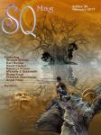 cover for SQ magazine 30 - The Wisdom of Dagon by taisteng