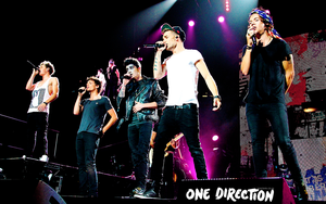 1D live by QuacKee