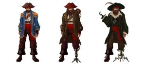 Wind Riders Male Concepts by pinkhavok