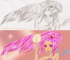 Think Pink by melime6