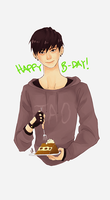 Happy B-Day Tao! by Yui-00
