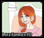 Ch: 2|Pg: 4| Early Morning by lifeforce10