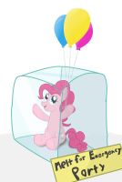 Emergency Party Reserve by 041744