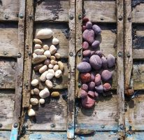 Pebbles by Danny7293