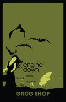 Engine Down Poster by gomedia