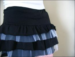 Skirt. by joelent