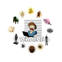 Contest Entry: PewDiePie by Arvata