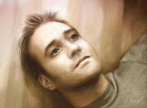 Matthew Macfadyen by Ocean-Spirit