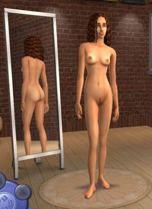 How to Fine The Sims 2 Nude Patch -