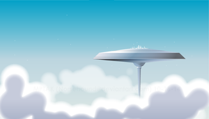 CloudCity by Norsehound