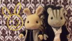 A Study in Sylvanian by Naomimon-Alpha