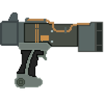 Laser pistol My take large by gmodhalo
