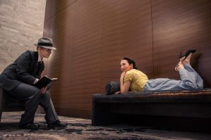 L.A. Noire : draw me like one of your dead girls by LadyofRohan87