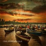Magical of Lokbaintan by randyrakhmadany