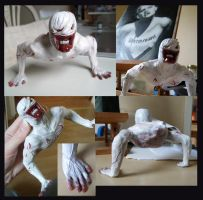 HR: torso painted by redtrackz