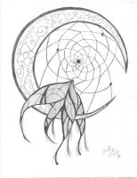 Dream Catcher by Stella126