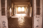Light at the end of the hallway by HattersHoney