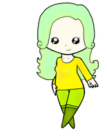 Clover Patches Palette Adopt by IreinicFantasy
