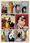 Lady Spectra and Sparky: Heart of Darkness pg.15 by JKCarrier